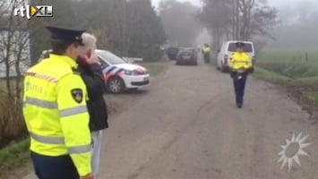 RTL Boulevard Boerderij verdachte zaak-Vaatstra doorzocht