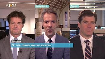 RTL Z Voorbeurs Afl. 181