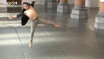 So You Think You Can Dance Miguel is bereid te werken