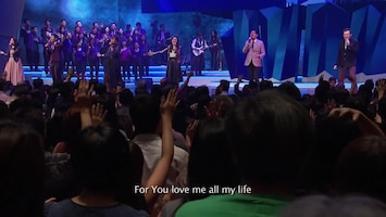 New Creation Church TV Afl. 50