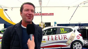 RTL GP: Clio Cup Benelux Spa