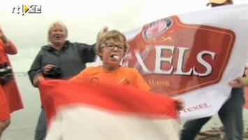 RTL Nieuws Fans Dorian van Rijsselberghe door het dolle heen