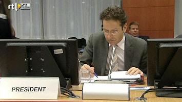 RTL Nieuws Dijsselbloem onder vuur na uitspraken Cyprus