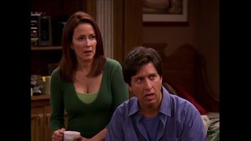 Everybody Loves Raymond The home