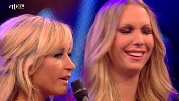 X Factor - X Factor, De Uitslag /9