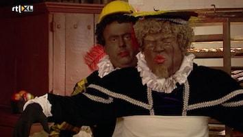 De Club Van Sinterklaas & De Jacht Op Het Kasteel - Afl. 22