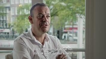 Culinaire Hoogstandjes - Richard Van Oostenbrugge