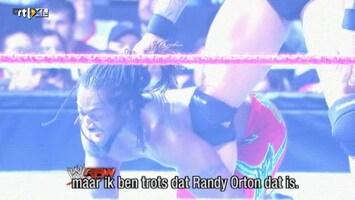 RTL 7 Fight Night: WWE Wrestling RTL 7 Fight Night: Wrestling \