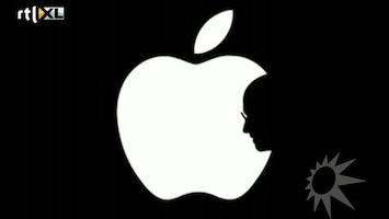 RTL Boulevard Steve Jobs overleden