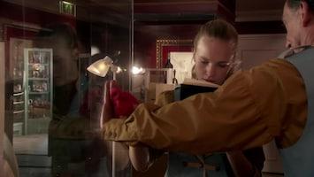 Het Mysterie Van... - Zieke Sultan (1)