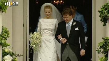 Editie NL Wie is prins Johan Friso?