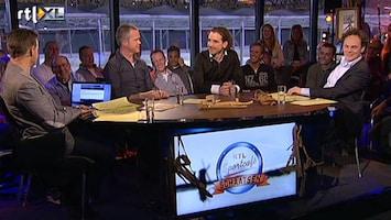 """Rtl Sportcafe: Schaatsen - Rtl Sportcafé: Schaatsen """"aflevering 4"""""""
