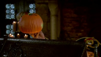 Piet Piraat: Griezelavonturen Halloween