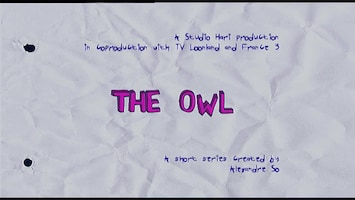 The Owl - Afl. 46