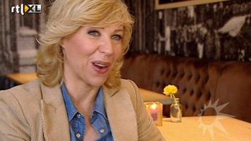 RTL Boulevard Interview Claudia de Breij