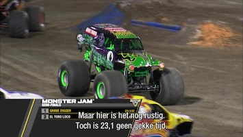 Monster Jam Afl. 2