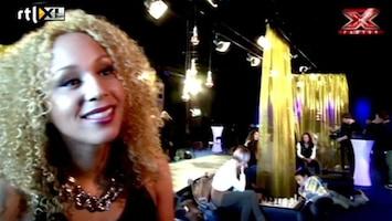 X Factor - Gin Dutch Voor 'cool People'