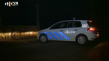 RTL Nieuws Politie bevrijdt ontvoerde man in Kesteren