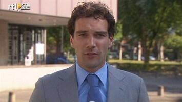 RTL Nieuws Verslaggever Pim Sedee over vrijlating