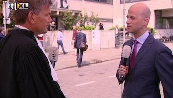 RTL Nieuws Advocaat: 'Robert M. mogelijk in beroep'