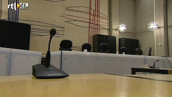RTL Nieuws Proces pedofiel Robert M. van start