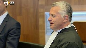 RTL Nieuws Orde van Advocaten: Regels gelden ook voor Moszkowicz
