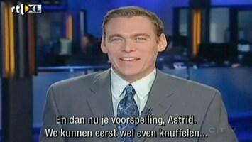 Editie NL Presentator maakt vieze opmerking