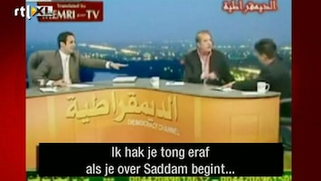Editie NL Dotcom Iraakse televisie