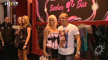 RTL Boulevard Barbie vs Barbie