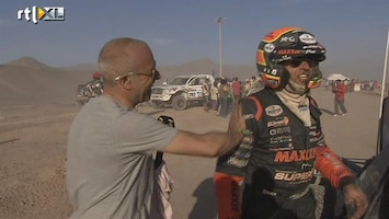 Rtl Gp: Dakar 2012 - Tom Speelt Tim