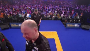 RTL 7 Darts: WK 2012 Afl. 13