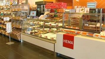 RTL Nieuws Gratis HEMA taart: géén marketingstunt