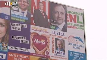 RTL Nieuws Partijen zwijgen over impopulaire plannen