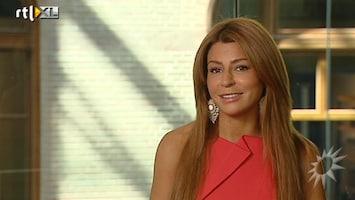 RTL Boulevard Olcay streng voor kandidaten Ultimate Shopper