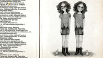 Boekenbakkers - Afl. 4