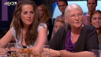 RTL Late Night Het gevolg van dementie