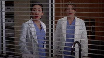 Grey's Anatomy - One Step Too Far