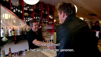Gordon Ramsay: Oorlog In De Keuken! (UK) Ruby Tates