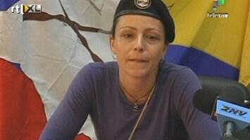 RTL Nieuws FARC en Colombia beginnen vredesonderhandelingen