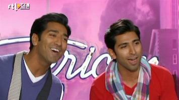 Het Beste Van Idols Worldwide - Broertjes Doen Geweldige Auditie