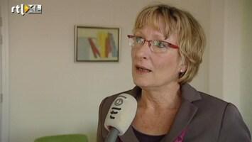 RTL Nieuws Burgemeester verzet zich tegen uitzetting