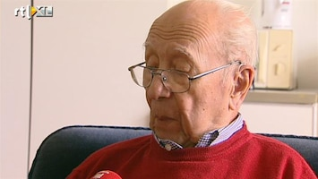 Editie NL Beloning voor bejaardenbezoek