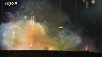 RTL Nieuws Minder jongeren naar HALT om vuurwerk
