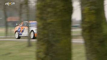 Rtl Gp: Rally Report - Afl. 3