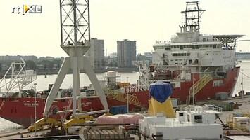 RTL Nieuws Mega-order scheepsbouwer goed voor werkgelegenheid