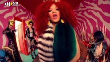 RTL Boulevard Rihanna klaar Gelredome