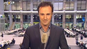 RTL Nieuws Financiële top EU is slijtageslag