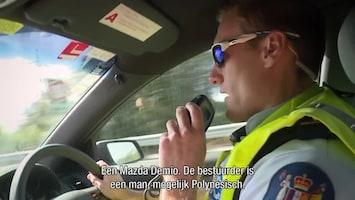Stop! Politie Nieuw-zeeland - Afl. 20