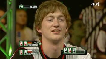 Rtl Poker: European Poker Tour - Uitzending van 23-11-2011