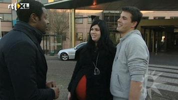 RTL Boulevard Help, Mijn Man Is Klusser!